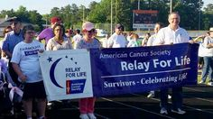 Messiah has actively supported Mechanicsville's Relay for Life since 2013. By 2017, we have raised approximately $5000 to support the American Cancer Society's research and support programs.