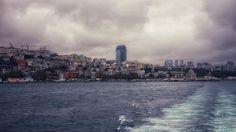 """Nahren Warda on Instagram: """". Günlerce konuşmaz, yazmaz, aramaz, sormaz; sonra gelir """"merhaba"""" der, yine o kazanır. . #Cemal_süreya 🍃🦋 . . . #Istanbul #turkey Istanbul, New York Skyline, Photography, Travel, Instagram, Photograph, Viajes, Fotografie, Photoshoot"""