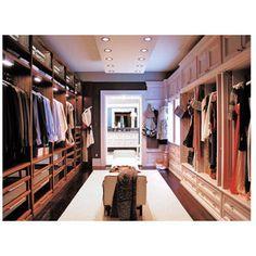 Beau His And Hers Walk In Closet Closet Space, Closet Bedroom, Master Closet,  Huge