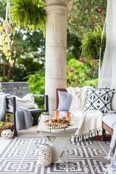 270 best porch and patio from stonegable images in 2019 autumn rh pinterest com