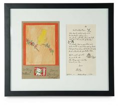 Love, Shirley Temple, Take Two: From Schoolgirl to Storybook: 55 1941 Letter Artwork from Shirley Temple to Her Father