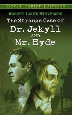 Image result for strange case of dr jekyll & mr hyde