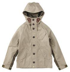 Original Fake 3Layer Gore-Tex Jacket