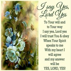 """""""Yes, Lord, Yes"""" by Shirley Caesar"""