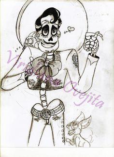 Sketchy fanarts : Foto
