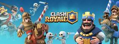 Royale Clash http://ift.tt/1STR6PC