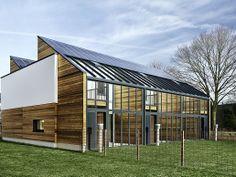 Solarlux Nederland B.V. (product) - Solarlux Serres als bron van energie - PhotoID #142166 - architectenweb.nl