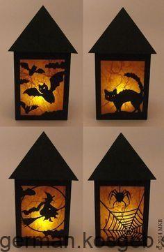 Halloween-Laterne-4-Seiten - #HalloweenLaterne4Seiten