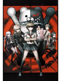 Okay. I'm too hyped for Danganronpa v3, I have heard theories that we may see some returning members in it that haven't participated in a killing game yet. And its been keeping me on the edge of my seat for the longest time, besides episode 6 of Season 3 xD