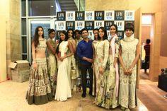 LFW Day 3 Fittings, Manish Malhotra