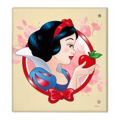 Disney Princess: products at Zazzle Disney Pixar, Walt Disney Princesses, Disney Art, Snow White Apple, Red Apple, Snow White Art, Disney Princess Snow White, Snow White Disney, Snow White Drawing