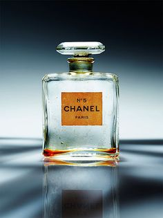 Chanel No. 5 Fragrance Austin Calhoon Photograph