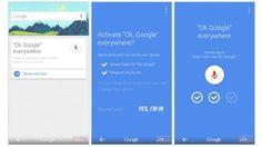 'OK Google' voice commands to go universal across Android? - http://mobilephoneadvise.com/ok-google-voice-commands-to-go-universal-across-android