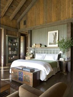 Bedroom Rustic Master Bedroom Design, Pictures, Remodel, Decor and Ideas