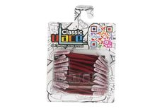 Til They're Gone U-Lace Classic Big Pack - Team Maroon
