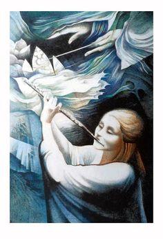 Eva Prokopová-Kolmanová – Google+ Game Of Thrones Characters, Google, Anime, Painting, Fictional Characters, Sign, Art, Art Background, Painting Art