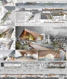Картинки по запросу промышленная архитектура дипломный проект