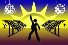 Ein Wochenende mit Solardiscos und Reparierbars: die Umwelttage in #Basel. -Tageswoche