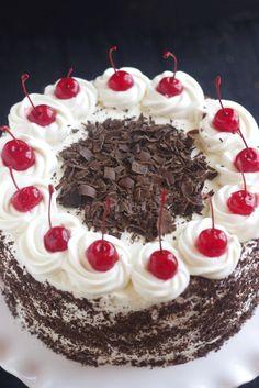 black forest cake, chocolate cake, best, german black forest cake, monginis