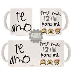 Mugs Te Amo
