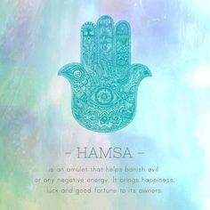 Tumblr- meaning of the hamsa