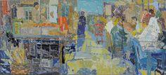 Issa Halloum, unknown on ArtStack #issa-halloum #art