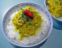 Burma Curry Chicken. Photo by JustJanS