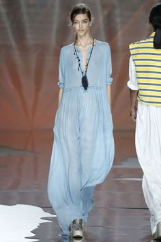 Ailanto, Mercedes Benz Fashion Week Madrid, Pret a Porter, Primavera-Verano 2015
