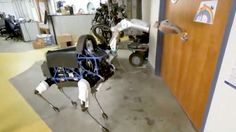 What Boston Dynamics Is Working on Next - IEEE Spectrum [Boston Dynamics: http://futuristicnews.com/tag/Boston-Dynamics/]