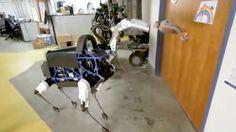 What Boston Dynamics Is Working on Next - IEEE Spectrum [Boston Dynamics: http://futuristicnews.com/tag/Boston-Dynamics/]