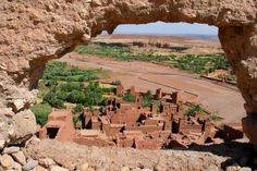 Ouarzazate, nicknamed The door of the desert, is a city and capital of Ouarzazate Province in the Souss-Massa-Drâa of southern-central Morocco. Description from allinmorocco.com. I searched for this on bing.com/images