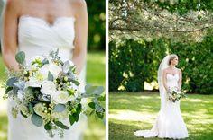 Sadie's Couture Floral - Paul Vincent Photography