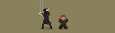 Yonomeaburro: Juego de tronos, todas las muertes en pixels