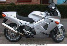 1998 Honda VFR 800