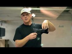 Pistol Grip Lesson- Shannon Smith- Grand Master and World Champion Shooter - YouTube