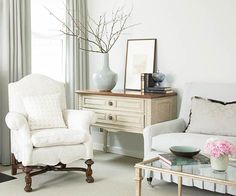 Gray Color Schemes  how to make this trendy hue work in your home with color combos for every room.