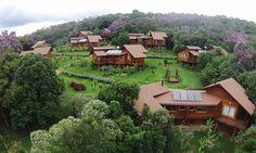 Quer viajar de forma consciente? Já pensou em ficar em um hotel sustentável no Brasil? Conheça 9 hotéis que funcionam de forma sustentável no país.