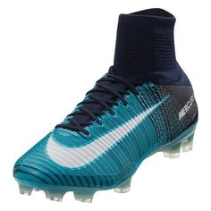 Nike Mercurial Superfly V FG Soccer Cleat