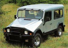 UMM Alter II '1986–94