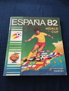 ALBUM-CROMOS-MUNDIAL-ESPANA-82-PANINI-STICKERS-FIGURINE-100-COMPLETE