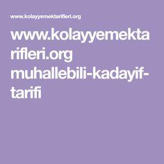 www.kolayyemektarifleri.org muhallebili-kadayif-tarifi