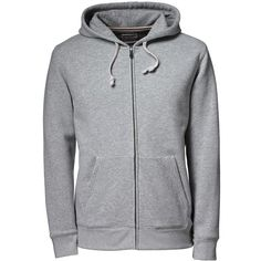 Lands' End Men's Tall Long Sleeve Sweats Full-zip Hoodie - Serious ($60) ❤ liked on Polyvore featuring men's fashion, men's clothing, men's hoodies, men, grey, mens hooded sweatshirts, mens grey hoodies, mens full zip hoodie, mens hoodies and mens sweatshirts and hoodies