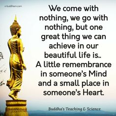 Just never left any regret for your younger years. Buddhist Quotes, Spiritual Quotes, Positive Quotes, Hindu Quotes, Buddha Quotes Inspirational, Inspiring Quotes About Life, Motivational Quotes, Wise Quotes, Words Quotes