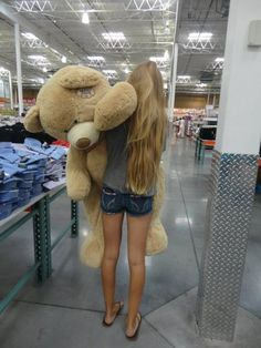 giant teddy bears for valentines day walmart