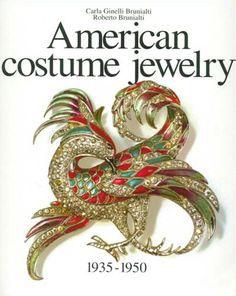 AMERICAN COSTUME JEWELRY BY BRUNIALTI