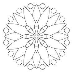 Printable Mandala http://printmandala.com/