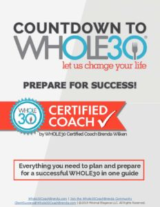 How to Get Started with – Coach Brenda Whole30 Plan, Whole30 Program, Healthy Food Habits, Healthy Fruits, Soy Sauce Substitute, What Can I Eat, Sugar Snap Peas, How To Get, How To Plan