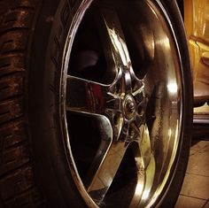 Wheel 22''