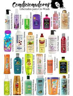 """Co-wash é a abreviação de """"Conditioner Washing"""" que em tradução livre fica: lavagem com condicionador. Essa é a técnica base do movimento No Poo que defende a suspensão do uso do shampoo. Você concorda comigo… Ler Mais"""