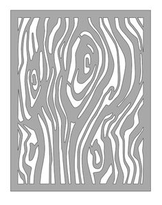 "Wood grain card front 4.25""x5.5"" in SVG format, $0.99 CAD"